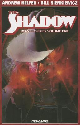 The Shadow : master series. Vol. 01