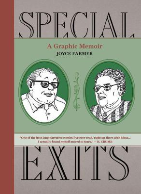 Special exits :  a graphic memoir