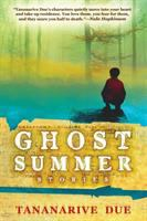 Ghost summer : stories