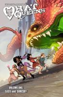 Rat Queens. Vol. 01, Sass and Sorcery