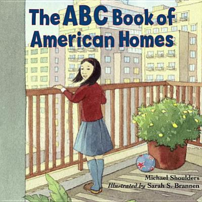 The ABC Book of American Homes.