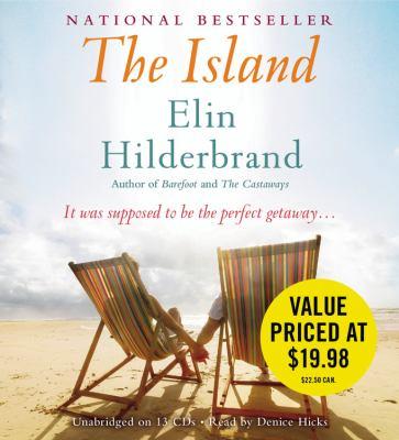 The Island a Novel