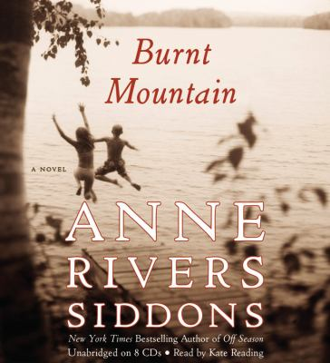 Burnt Mountain a novel