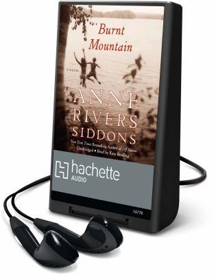Burnt Mountain a Novel