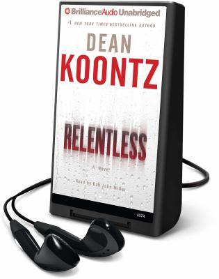 Relentless a Novel