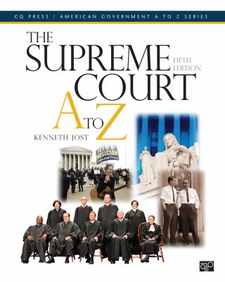 The Supreme Court A to Z