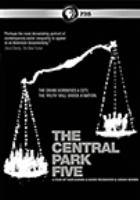 The Central Park Five.