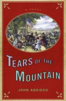 Tears of the Mountain.
