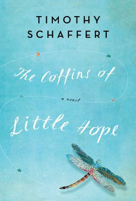 The coffins of Little Hope
