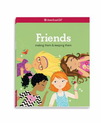 Friends :
