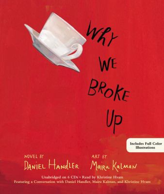 Why we broke up