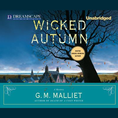 Wicked autumn a mystery