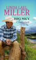 Big Sky  Summer book cover