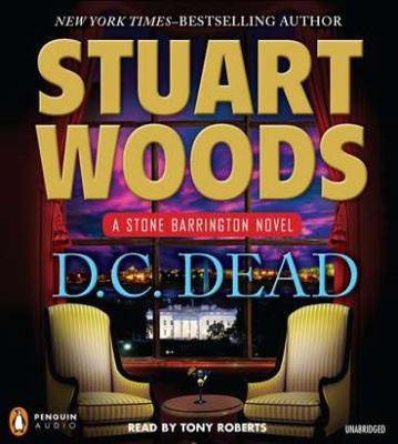 D.C. dead: a Stone Barrington novel
