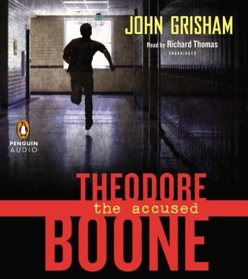 Theodore Boone. The Accused