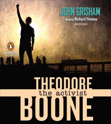 Theodore Boone the activist