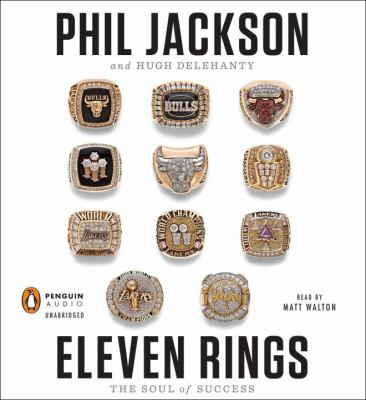 Eleven rings the soul of success