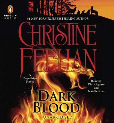 Dark blood: a Carpathian novel
