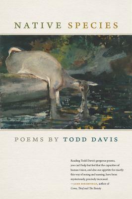 Native species: poems