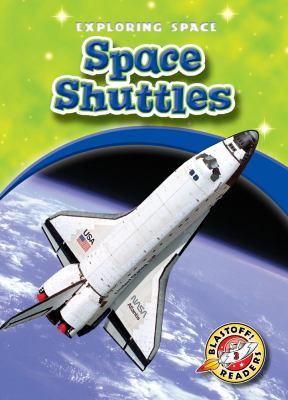 Space Shuttles.