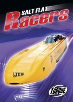 Salt Flat Racers.