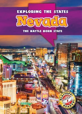 Nevada : the battle born state