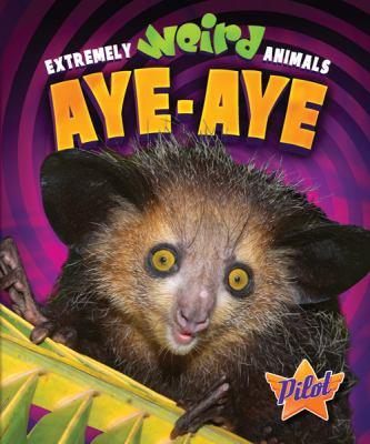 Aye-aye.