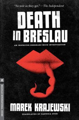 Death in Breslau: an Eberhard Mock investigation