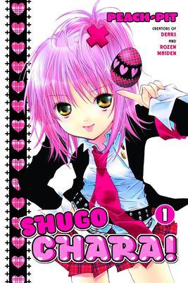Shugo Chara! Vol. 01