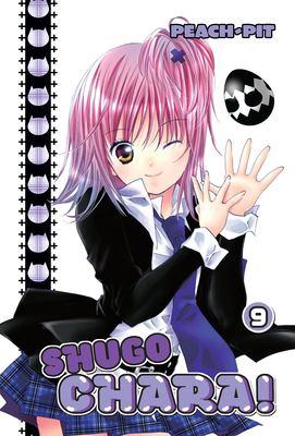 Shugo Chara! Vol. 09