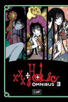 XxxHolic omnibus. 3