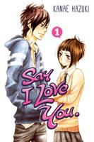 Say I Love You. Vol. 01