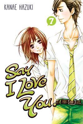 Say I love you. Vol. 07