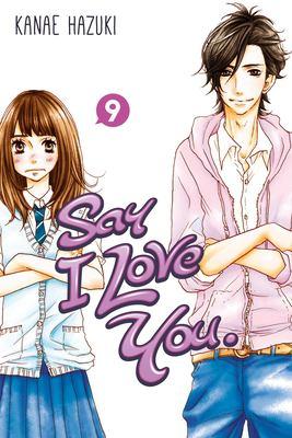 Say I love you. Vol. 09