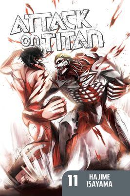 Attack on Titan. Vol. 11