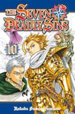 The seven deadly sins. 10