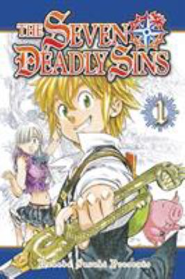 The seven deadly sins. 1