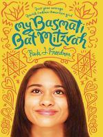 My Basmati Bat Mitzvah