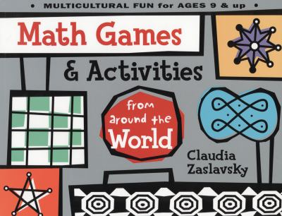 Math Games & Activities from Around the World.