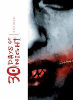 30 days of night omnibus. [Volume 1]
