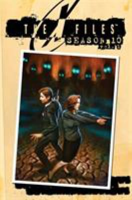 The X-Files Season 10. Vol. 1