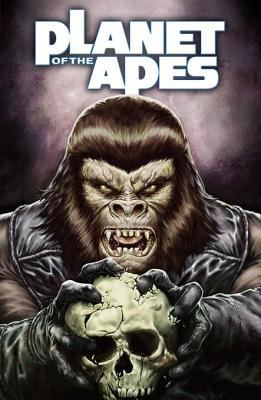 Planet of the apes. Volume 1, issue 1-4, The long war