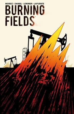 Burning fields. Issue 1-8