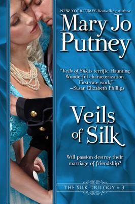 Veils of Silk