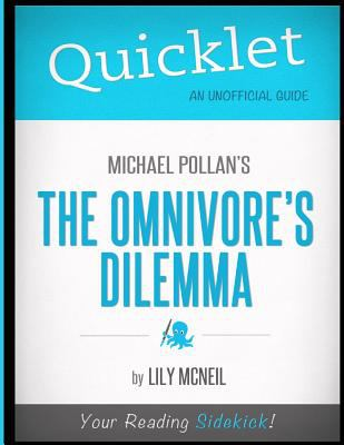 Michael Pollan's The omnivore's dilemma