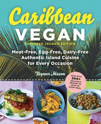 Caribbean vegan :