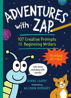 Adventures with Zap : by Landy, Diane,