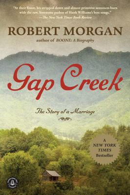 Gap Creek a novel