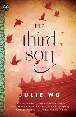 The third son : a novel