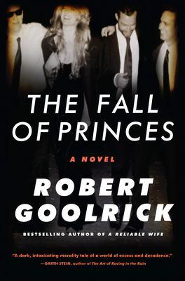 The fall of princes : a novel